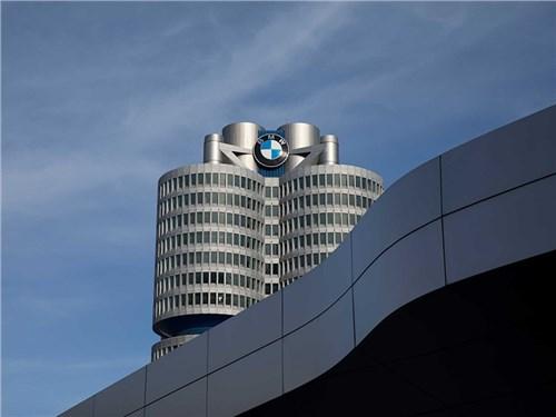 Новость про BMW - BMW