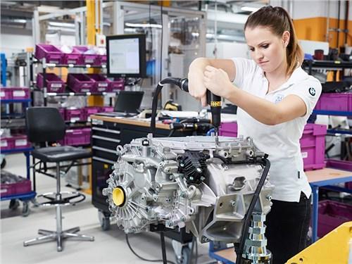 BMW инвестирует 200 млн евро в центр развития батарей для электромобилей