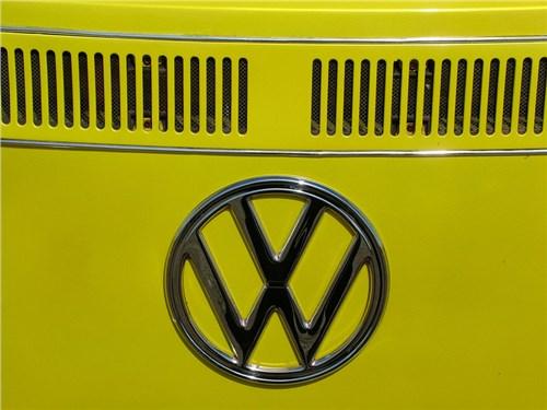 Новость про Volkswagen - Volkswagen AG удвоил сумму инвестиций в Gett
