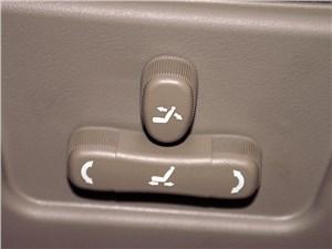Предпросмотр chery fora 2006 клавиши электрорегулировки водительского сиденья