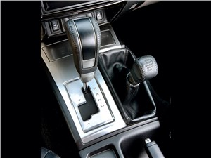 Mitsubishi Pajero Sport 2013 АКПП фото 2