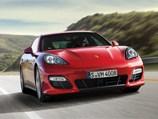 Концепт Porsche Pamanera Shooting Brake дебютирует в Париже