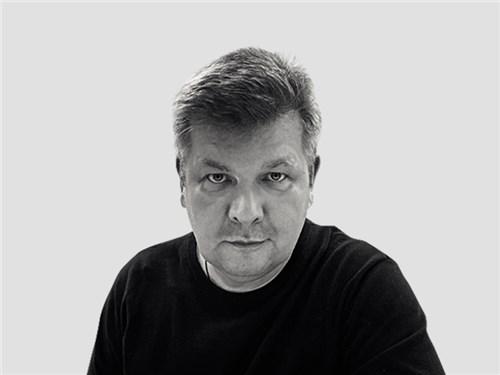 Станислав Павлов, журналист