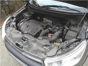 Предпросмотр peugeot 4008 2012 двигатель