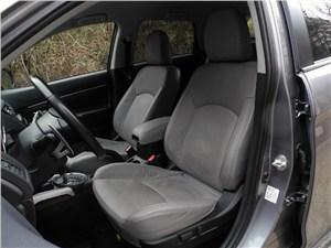 Peugeot 4008 2012 водительское кресло