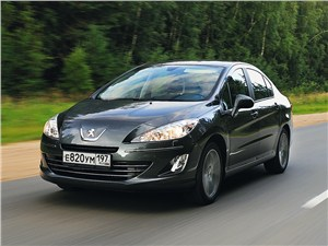Фото машин Peugeot