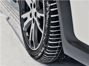 Предпросмотр peugeot 508 rxh 2012 низкопрофильные шины