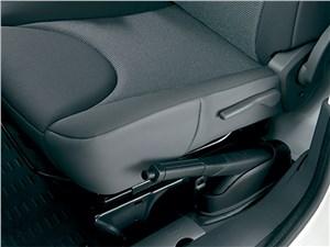 Peugeot Expert L1H1 2013 кресло