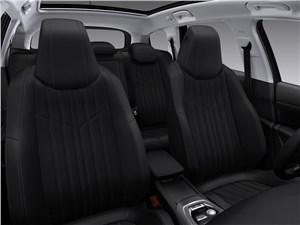 Предпросмотр peugeot 308 sw 2013 передние кресла