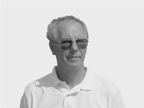 Александр Пикуленко, автомобильный журналист