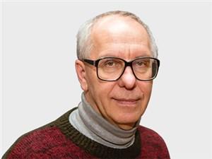 Александр Пикуленко, обозреватель радиостанции «Эхо Москвы»
