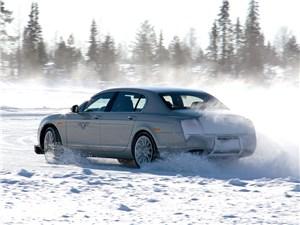 Зимние шины Pirelli IceZero