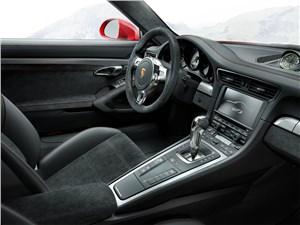Предпросмотр porsche 911 gt3 3.8 2013 водительское место