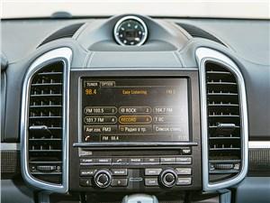 Предпросмотр porsche cayenne turbo s 2013 монитор компьютера