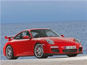 Porsche 911 GT3 (купе)