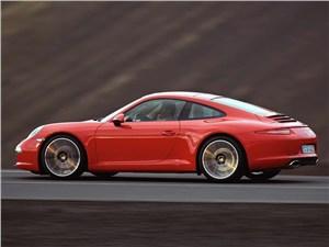Porsche 911 Carrera -