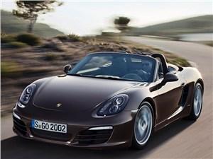 Porsche Boxster (родстер)