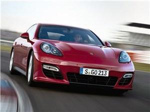 Porsche Panamera GTS (хэтчбек)
