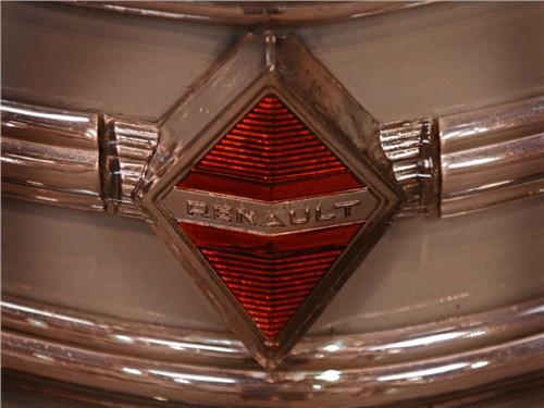 В сентябре Renault показал небольшой прирост российских продаж
