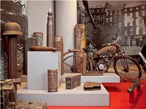 Музей в Прохоровке