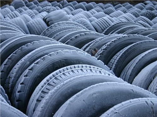 По итогам года российский рынок шин для легковых автомобилей может сократиться на 6%