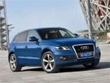 Audi отзывает кроссоверы Q5