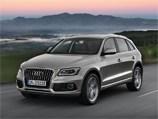 Audi озвучила российские цены на обновленный кроссовер Q5