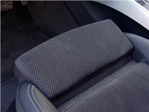 Предпросмотр audi q5 2012 подушка переднего сидения