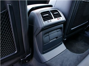 Предпросмотр audi q5 2012 климат для задних пассажиров