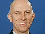 Джон Эдвардс, бренд-директор Land Rover
