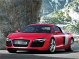 Audi раскрыла секреты обновленной модели R8