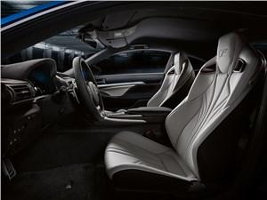 Предпросмотр lexus rc f 2014 передние кресла фото 2