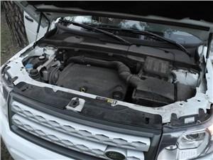 Предпросмотр land rover freelander 2 2011 двигатель