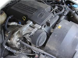 Предпросмотр land rover defender 2011 двигатель