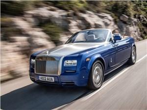Rolls-Royce Phantom Drophead Coupe 2013