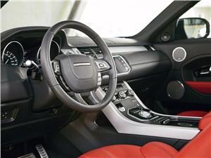 Предпросмотр range rover evoque 2012 водительское место