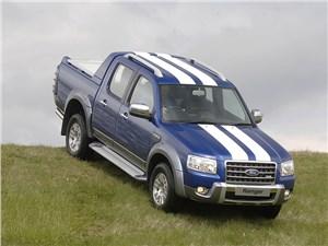 Предпросмотр ford ranger 2006 спецверсия фото 1