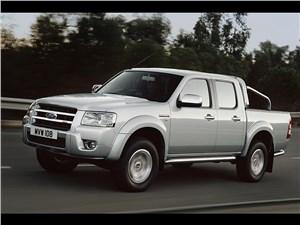 Предпросмотр ford ranger 2006 фото в динамике 1