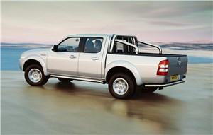 Предпросмотр ford ranger 2006 фото в динамике 2
