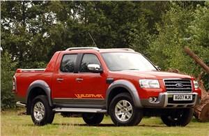 Предпросмотр ford ranger 2006 версия wildtrak