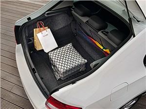 Предпросмотр skoda rapid 2013 багажное отделение
