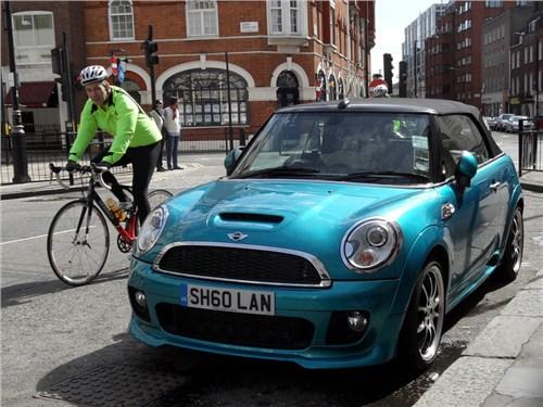 Власти Лондона ввели новые запреты для улучшения экологической ситуации в городе
