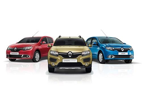 Новость про Renault - Renault