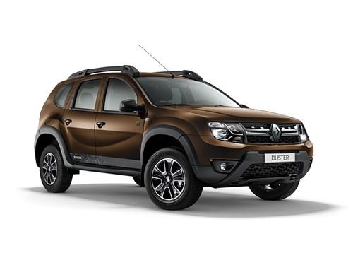 Renault начала экспорт автомобилей из России на Ближний Восток