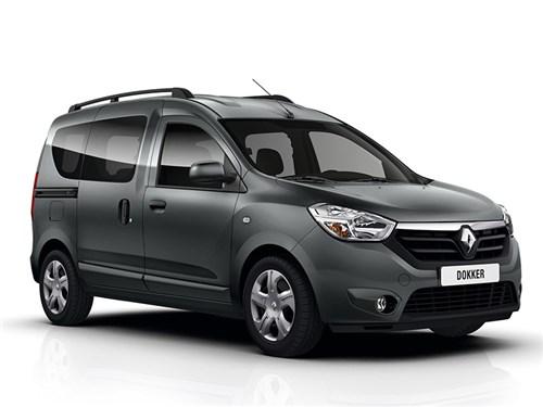 Renault привезет в Россию новый «каблучок»