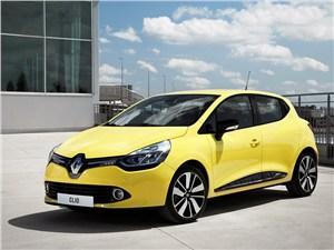 Зажигательная смесь (Renault Clio Sport,Opel Corsa OPC,Seat Ibiza Cupra,Skoda Fabia RS) Clio -