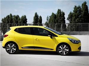 Европейский выбор. Часть II (Honda Jazz, Mazda 2, Mitsubishi Colt, Peugeot 207, Renault Clio, Suzuki Swift, Toyota Yaris) Clio -