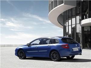 Весь мир в багажнике (Citroen C5 Tourer,Ford Mondeo,Mazda 6 Touring,Opel Insignia Sports Tourer,Renault Laguna Estate,Toyota Avensis,VW Passat ) Laguna -