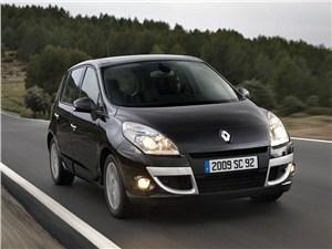 Недорогая универсальность (Renault Scenic, Citroen Xsara Picasso, Fiat Multipla) Scenic