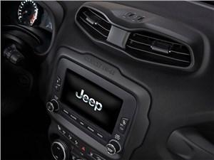 Предпросмотр jeep renegade 2014 центральная консоль